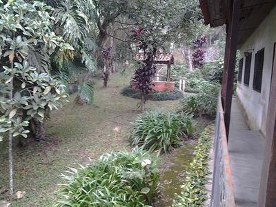 Rural Para Venda, 5 Dormitórios, Clube Dos Oficiais - Suzano - 1765