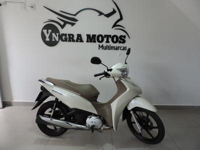 Honda Biz 125 2019 Nova