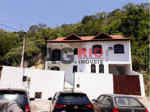 Casa Em Condomínio-à Venda-vila Valqueire-rio De Janeiro - Vvcn30082