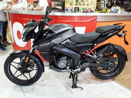 Bajaj  Rouser Ns 160  Tamburrino Motos