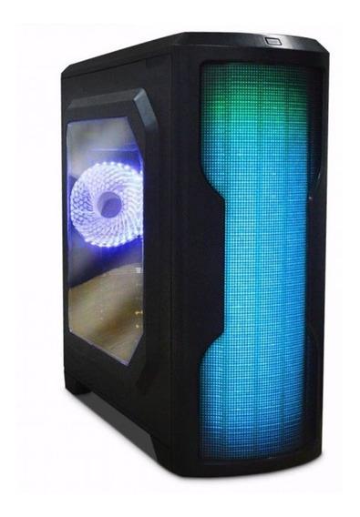 Computadora Pc Gamer Intel Core I7 480ssd 16ram 1tbhdd Video
