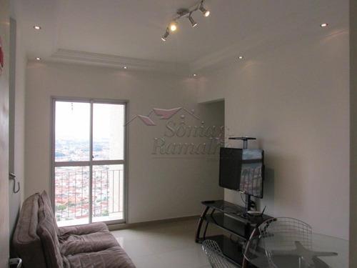 Apartamentos - Ref: V1981