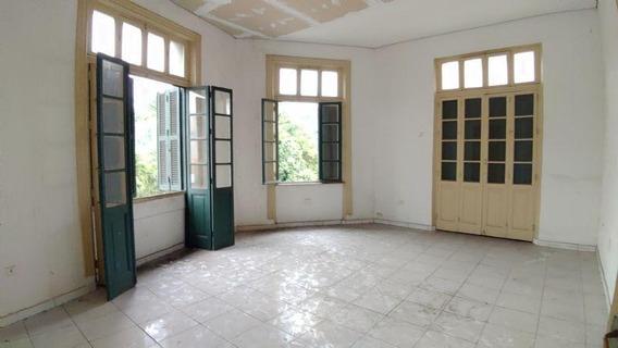 Sala Em Centro, Santos/sp De 94m² Para Locação R$ 1.000,00/mes - Sa305797
