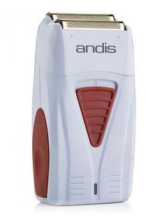 Afeitadora Profoil Andis Lithium Titanium Foil Shaver Recarg