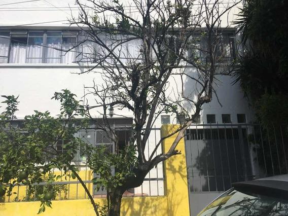 Alquiler Habitación Chapultepec
