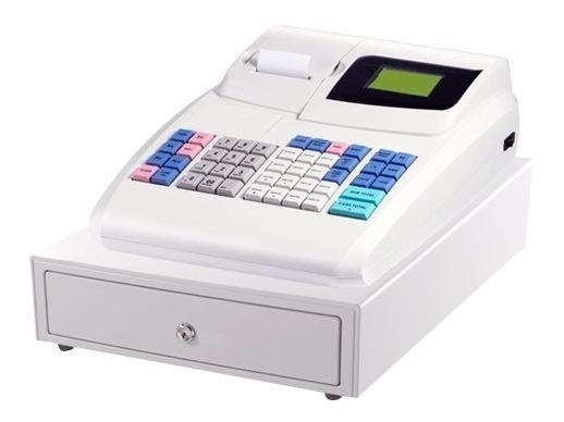 Caja Registradora Blazer Modelo Er-800