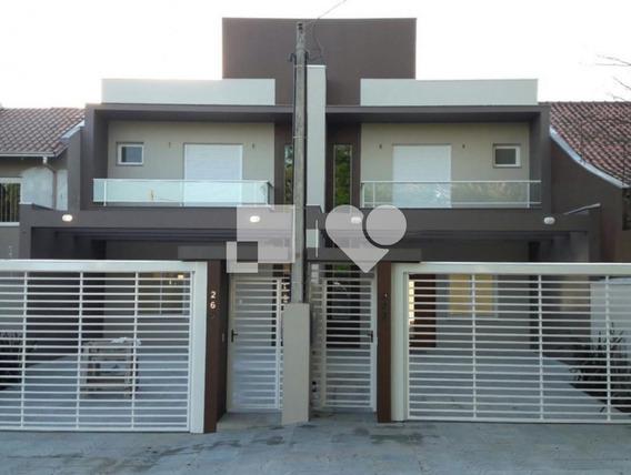 Casa - Jardim America - Ref: 22224 - V-310377