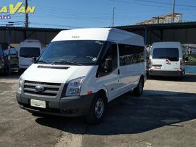 Transit - 2010 - Csk-2757