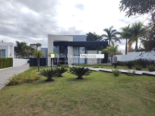 Imagem 1 de 15 de Casa Em Condominio - Alto Da Boa Vista - Ref: 30631 - L-30631