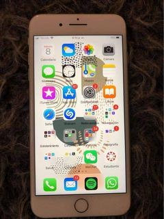 iPhone 8 Plus - 64gb - Libre