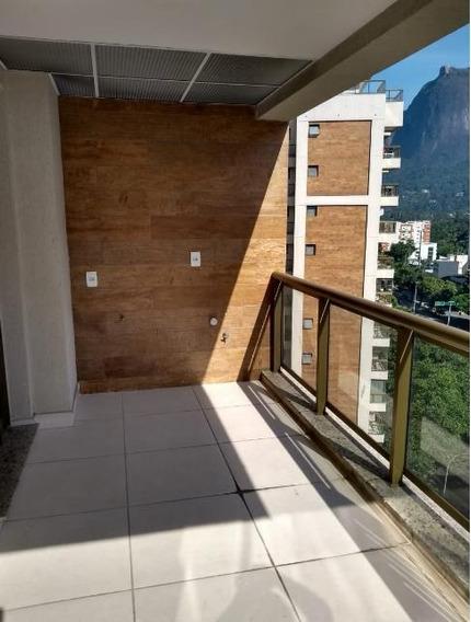 Apartamento Para Venda Em Rio De Janeiro, São Conrado, 2 Dormitórios, 2 Suítes, 3 Banheiros, 1 Vaga - Jjvintway_2-1059762