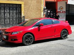 Honda Civic Dmt Si Sport Mt