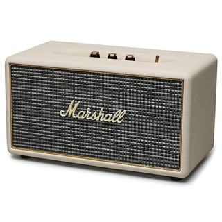 Marshall Parlante Stanmore Bluetooth Altavoz Color Crema