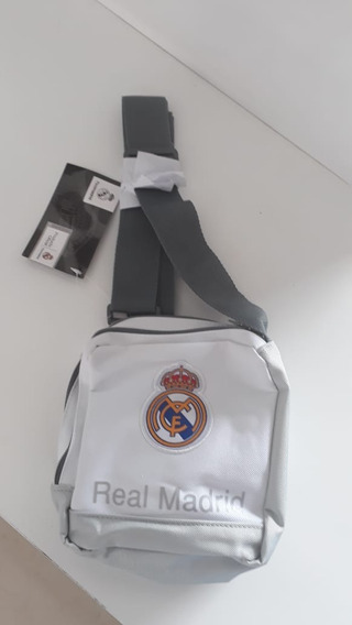 Mariconera , Real Madrid. Cf.