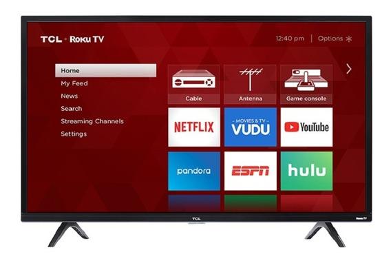 Televisor Tcl Rocu Smart Tv 32