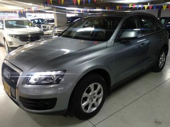 Audi Q5 2.0l 2012