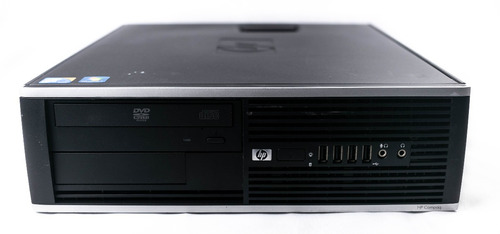 Computador Desktop Cpu Hp Elite 8100 I5 Ram 8gb Hd 500gb