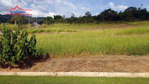 Imagem 1 de 6 de Terreno À Venda, 600 M² Por R$ 130.000,00 - Centro - Joanópolis/sp - Te1871