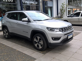 Jeep Compass Limited Plus Entrega Inmediata Nt