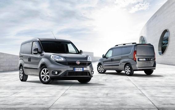 Fiat Doblo Cargo 1.4 0km 2019 Oferta Única Unidad - E