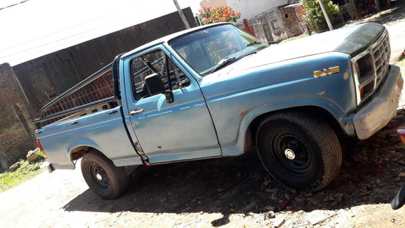 Ford F-100 82
