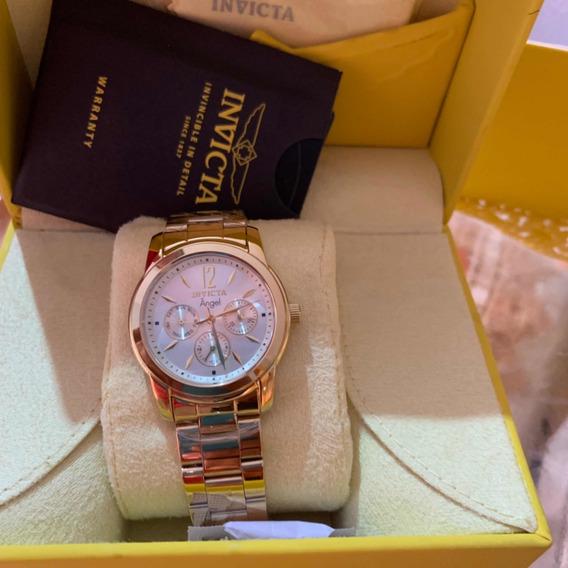 Relógio Invicta 12551