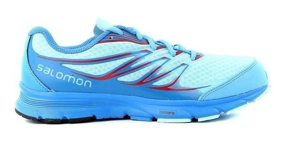 Zapatillas Salomon Sense Link W Trail Running