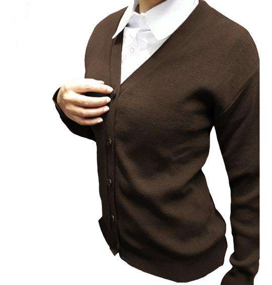 Cardigan Niñes Azzurra Para The Uniform Co
