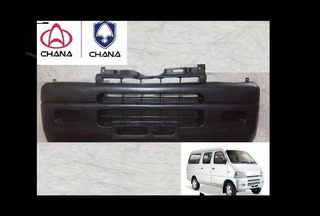 Parachoque Delantero Chana Pick Up Vans Y Doble Cabina
