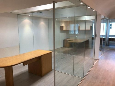 Oficina En Renta Torre Wtc De 208 M2 , Piso 34