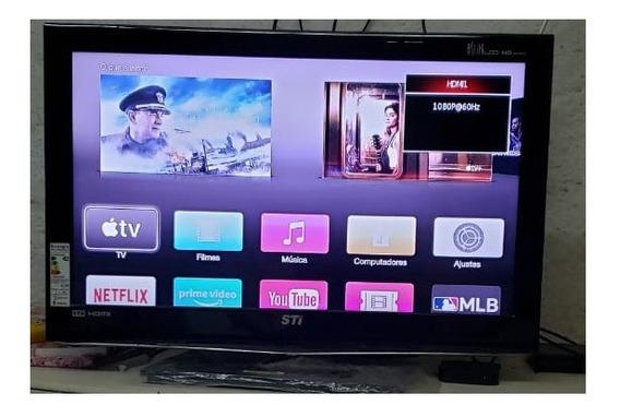 Tv Semp Toshiba Sti Com Defeito
