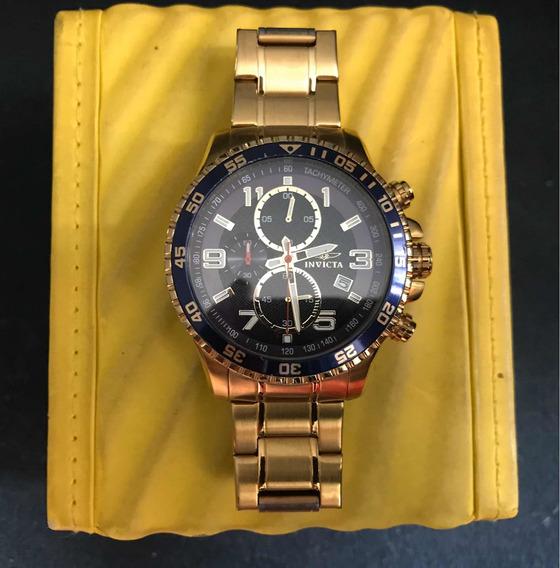 Relógio Invicta Way 3069 Original