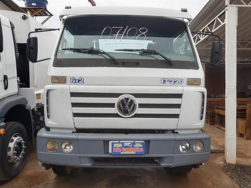 Volkswagen Vw 17220 Truck