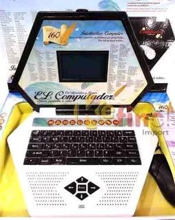 Computador Didáctico Infantil Niño