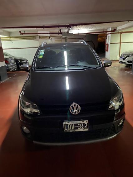 Volkswagen Crossfox 1.6 Highline 2012 + Full 51.000km Dueno