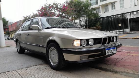 Bmw Bmw 735i 1991