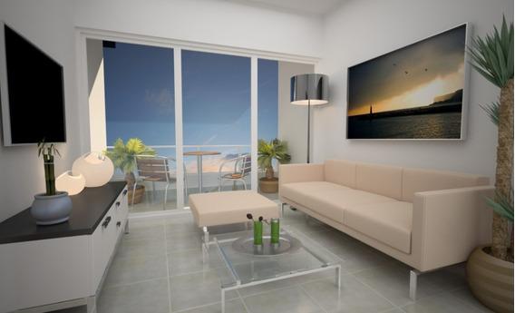 Proyecto Apartamento En Venta, Autopista San Isidro,sde