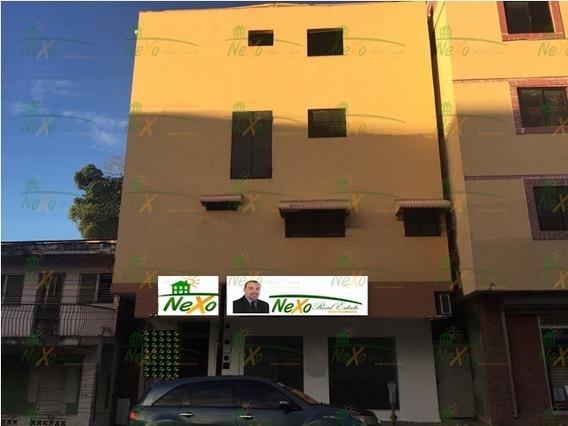 Local En Venta Edificio En El Centro De Santiago (eal-103)