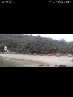 Ilha Para Venda Em Mangaratiba - Rj - Ar00001 - 32595531