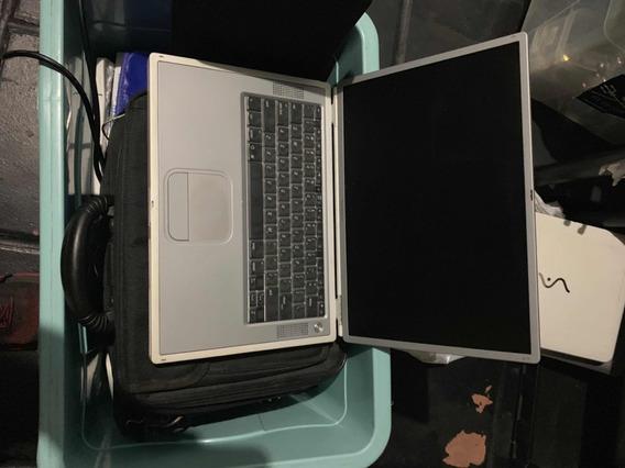 Powerbook G4 Mac