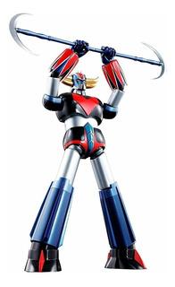Grendizer Soul Of Chogokin Gx-76 Bandai - En Stock