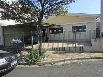 Casa À Venda Em São Bernardo - Ca268048
