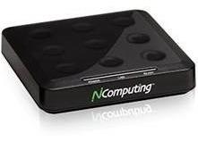 Thin Client Ncomputing