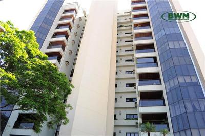 Apartamento Para Alugar- Jardim Faculdade - Sorocaba/sp - Ap4107