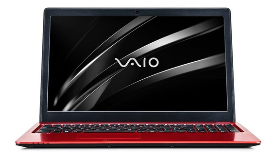 Notebook Vaio® Fit 15s Core I5 8gb 1tb Tela 15.6 Hd Window