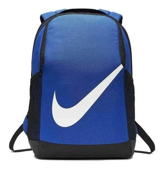 Mochila Nike Brasilia Az Importada Ba6029480