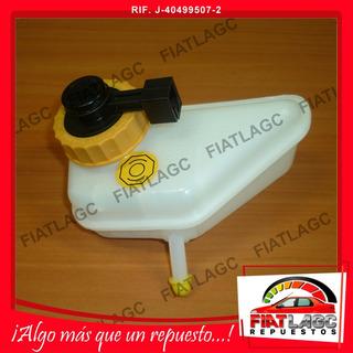 Envase Liga Freno Fiat Idea Hlx 1.8 8v R0169