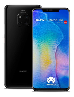 Huawei Mate 20 Pro 128gb 6gb Ram Dual Sim