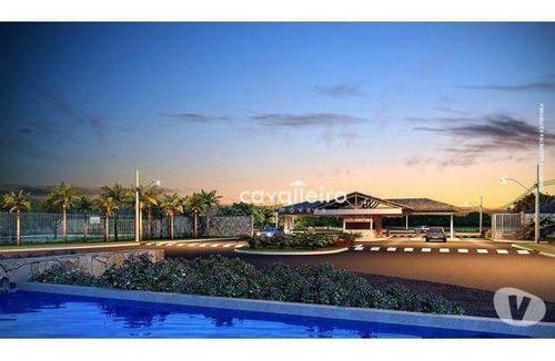 Terreno À Venda, 380 M² Por R$ 155.000,00 - Centro - Maricá/rj - Te0287