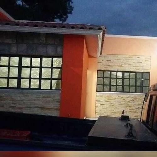 Imagen 1 de 7 de Casa De Dos Recamaras , Baño, Cocina, Sala, Comedor
